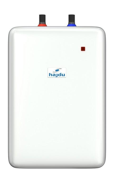 Hajdu ZA-10 alsó elhelyezésű elektromos melegvíztároló villanybojler